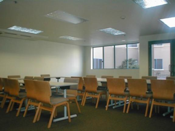 Leavey 4 Conference Rooms