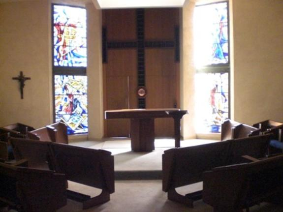 Leavey Chapel